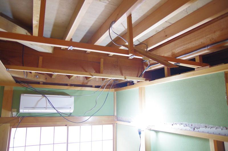 和筆天井の構造2