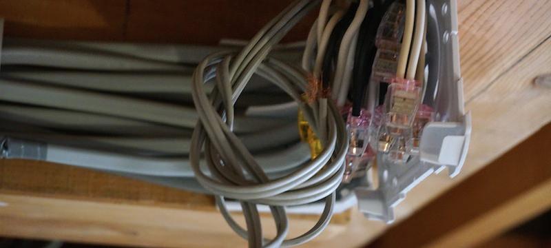 電気工事の流れ