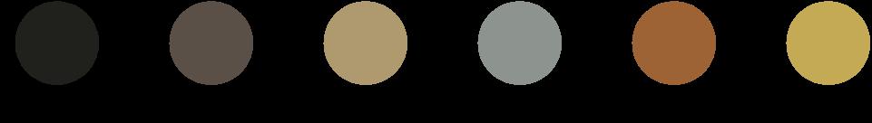 ターナー色彩アイアン塗料カラー