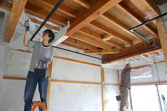 DIY可能な賃貸物件を取り扱う不動産サイト地域別まとめ26選