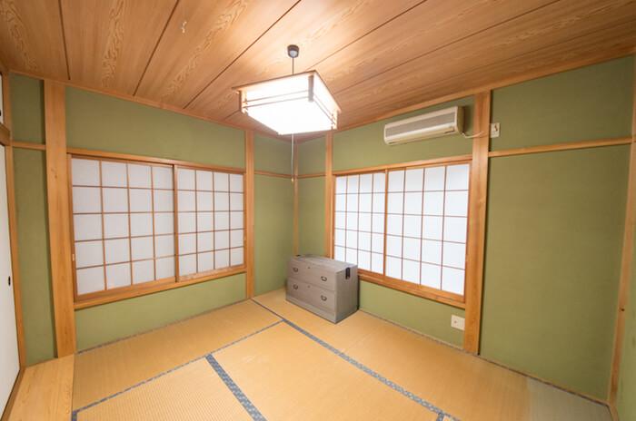 自分で和室の畳を新調しようとしたら市販品でサイズが合う畳が無い問題と解決法