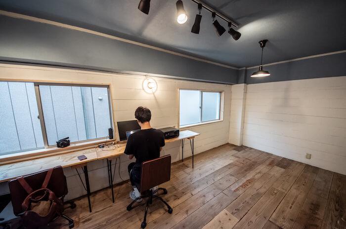 株式会社ドリップのオフィスをDIYで作りました!