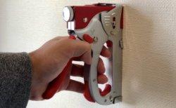 画鋲の針よりタッカーの針の穴の方が小さい驚きの事実