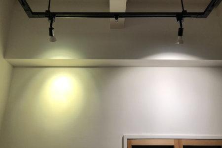 演色性にこだわってLEDライトを選ぶ。RA80→95にしたら部屋や食事が鮮やかになりました